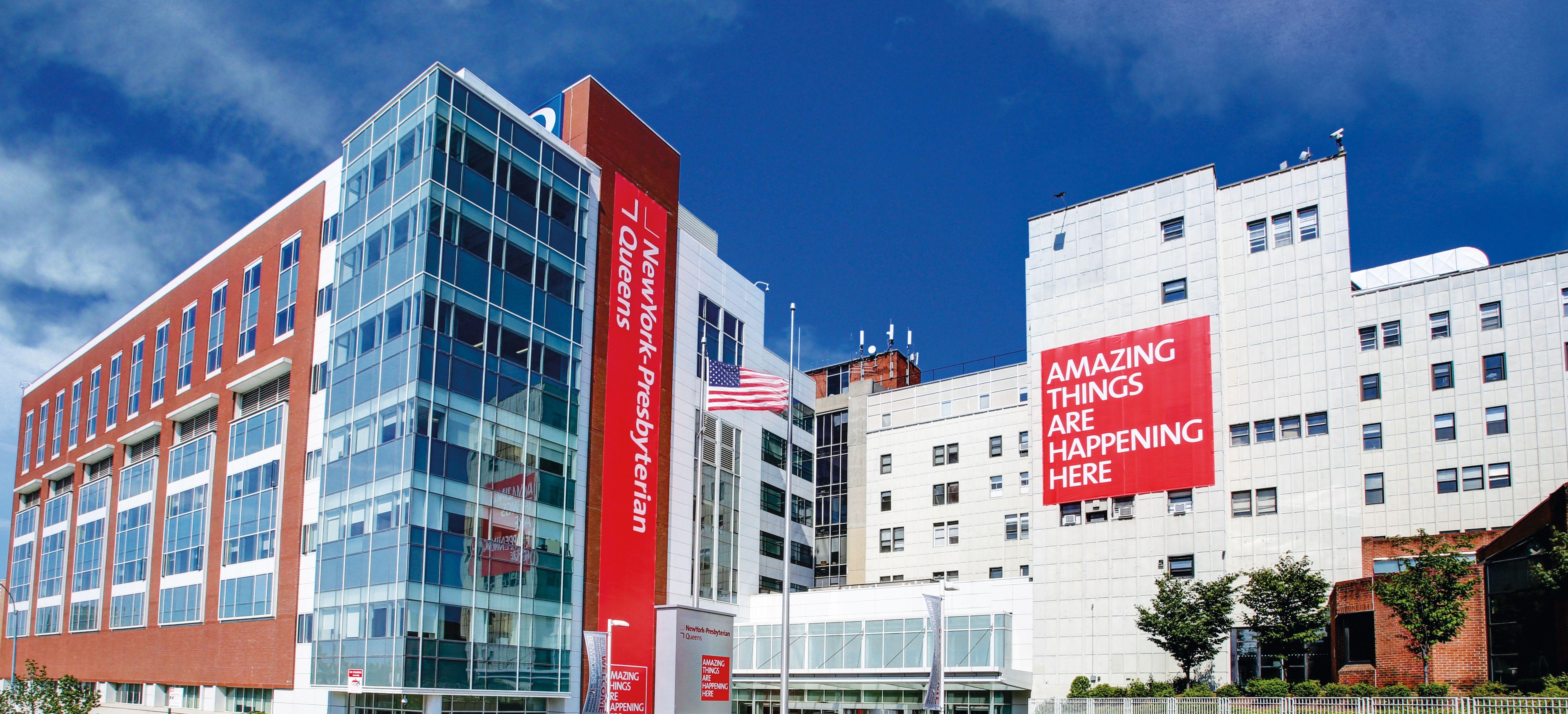 Surgery at NewYork-Presbyterian Queens | Weill Cornell Medicine