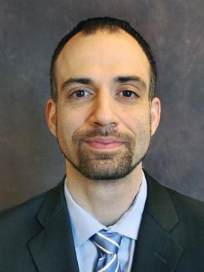Dr. Afaneh