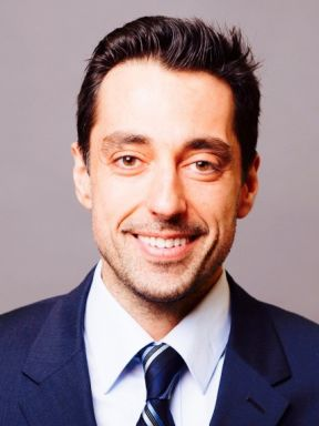 Dimitrios Xourafas