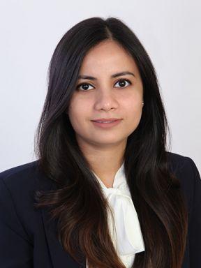 Aakanksha Gupta