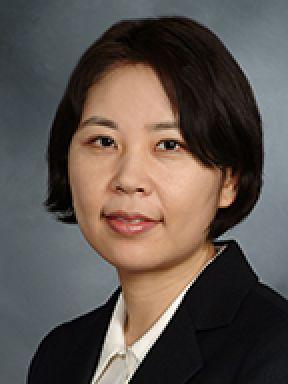 Dr. Irene M. Min