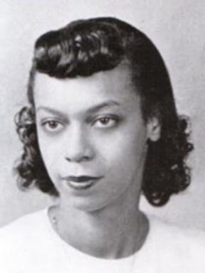Marie S Metoyer