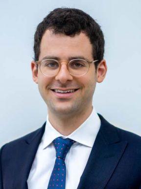 Daniel Metzger
