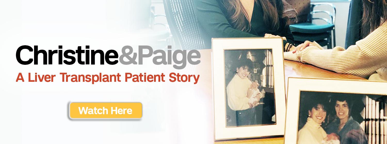 liver transplant patient story